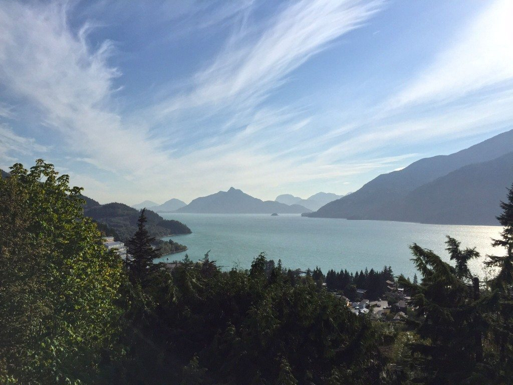 Inspirational Vancouver BC Hiking Trails