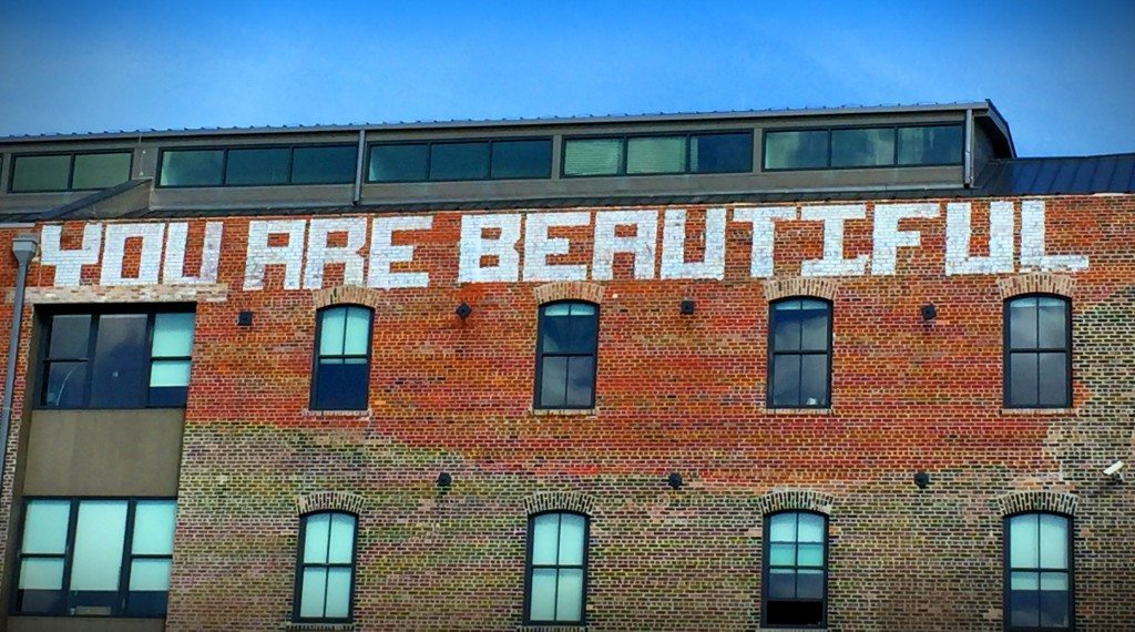 You Are Beautiful Photo New Orleans