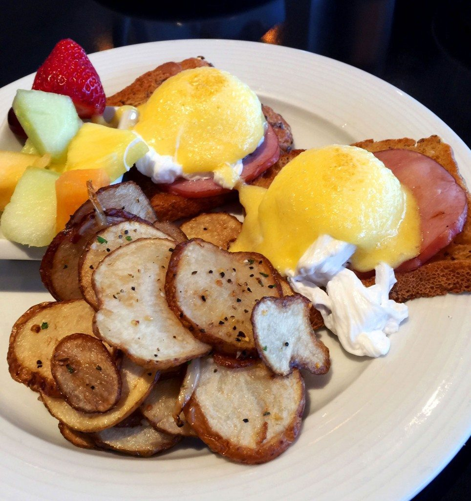 Eggs Benny Low Carb No Carb Gluten Free