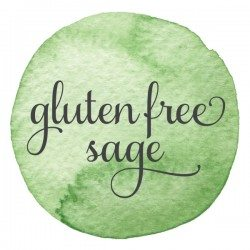 Gluten Free Sage - Healthy Living Through Artful Experiences