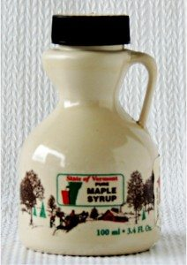 Vermont Maple Farm Pancake Syrup