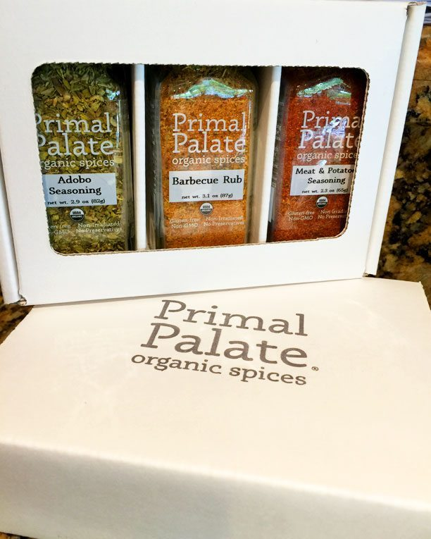 favorite gluten free products primal palate organic spices