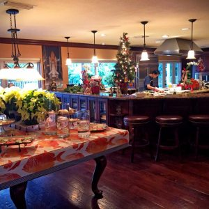 Present of Presence Holiday Gluten Free Party gluten free