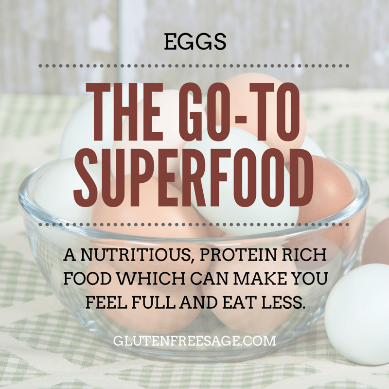 eggs go-to superfood quick easy gluten free stovetop frittata recipe