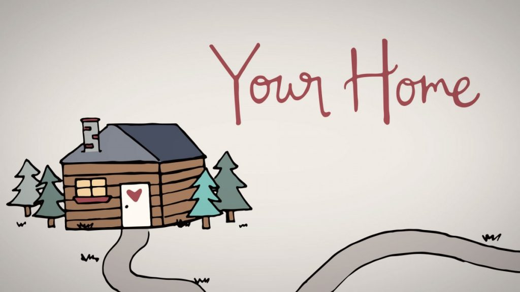 your home sage words poetry jet widick illustration kimberly taylor-pestell lacelit