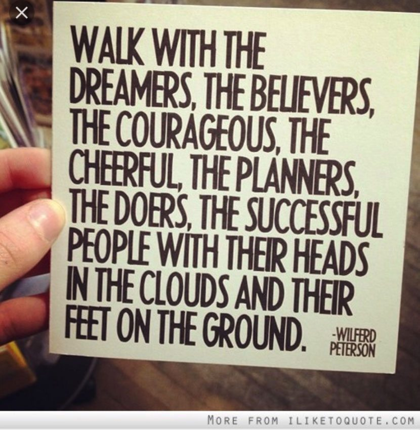may celiac awareness month dreamers believers courageous wilferd peterson quote