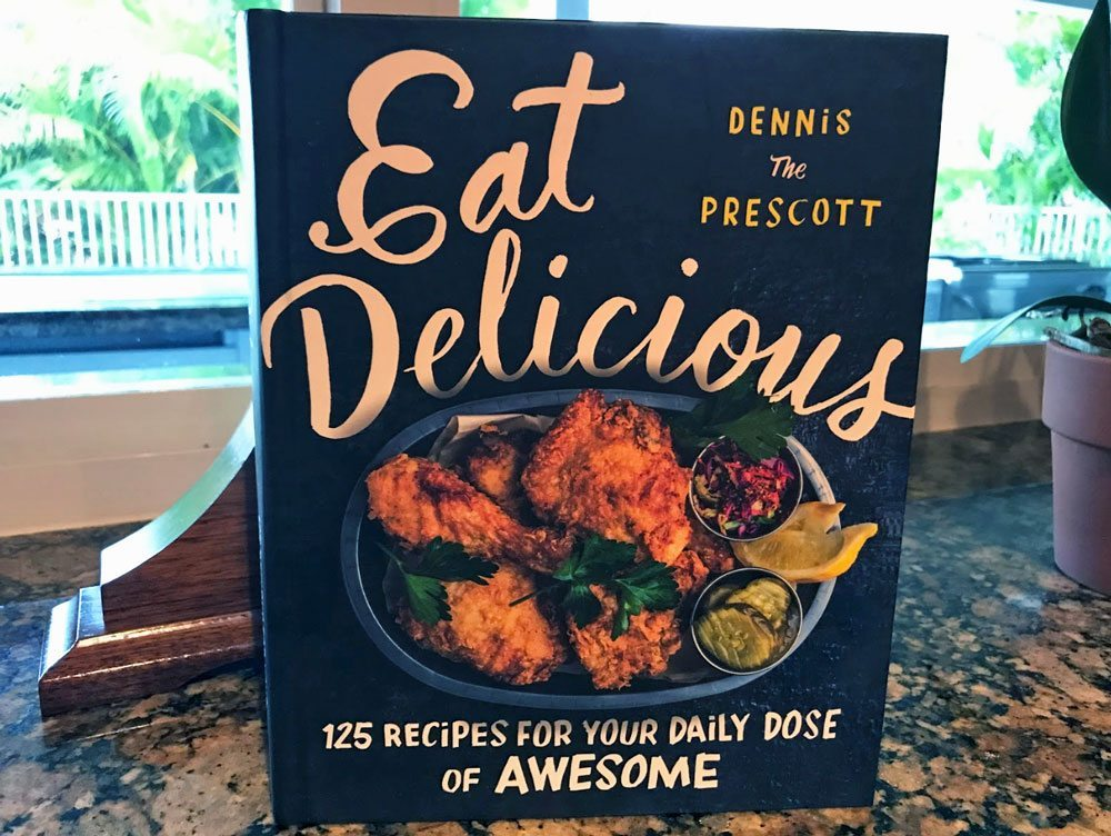 eat delicious dennis the prescott slow food summer