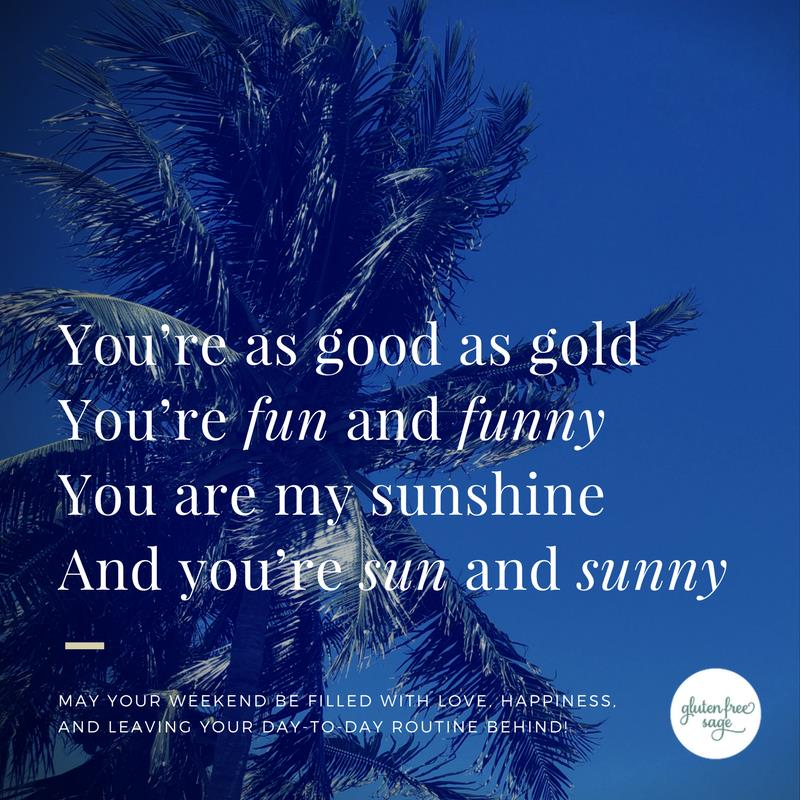 good as gold you are my sunshine jet widick poetry