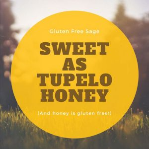sweet as tupelo honey story of farmer's luck
