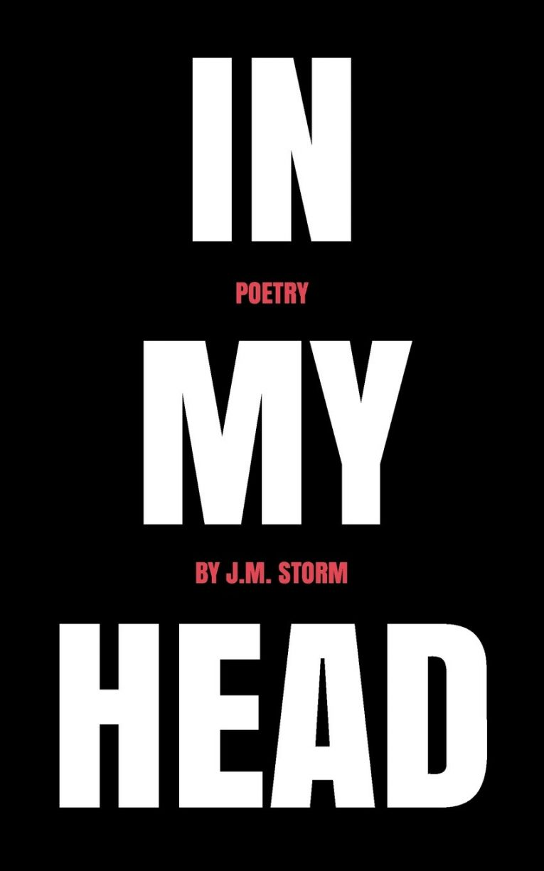 jm storm in my head book cover favorite books and links