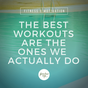 best 7-minute workouts are the ones we actually do quote