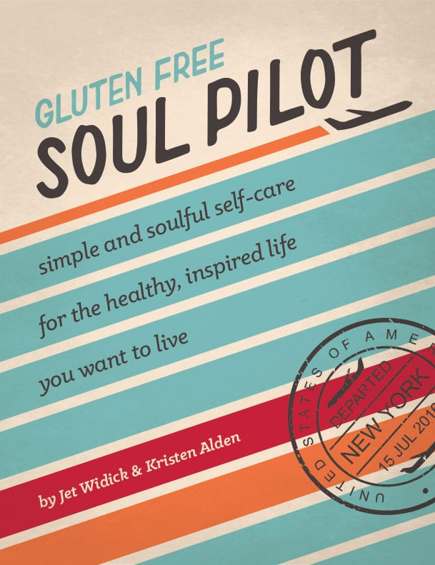 gluten free soul pilot book navigating health by core values