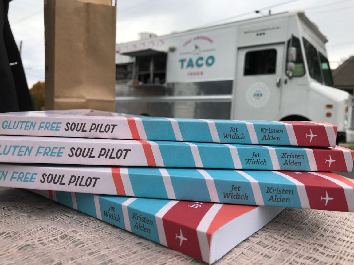 gluten free soul pilot that awesome taco truck first sunday at porter east
